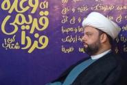 شدت محبّت امام زمان(عج) نسبت به شیعیان