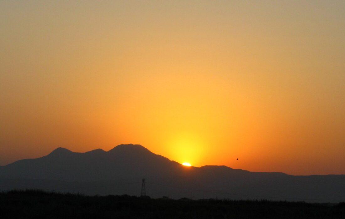 خورشید اسلام چگونه درخشید؟